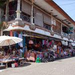 Markt in Ubud