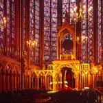 капелла всех святых в Париже