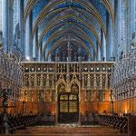кафедральный собор в Альби