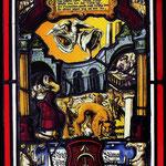 витраж Ульриха Буммана, 1604