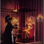 Дон Мэйтц - драгоценный трон