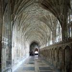 кафедральный собор Глочестера