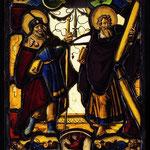 Святые Яков и Андрей, 1634