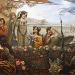Неизвестный – Ланселот и Гвиневера (Lancelot and Guinevere)