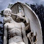 Пьер Эбер - поцелуй смерти, XIX век