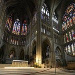 кафедральный собор Метца