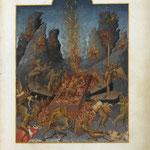 Братья Лимбурги (Limburg Brothers) – Ад (The Hell)1409