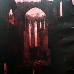Фридрих, Каспар Давид – Руины (Ruine), 1832