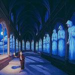 Гонсальвес Роб (Rob Gonsalves) – Лунный свет Средневековья (Medieval