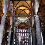 базилика Санта-Мария Глориоза деи Фрари