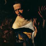 Карозелли, Анджело (Angelo Caroselli) – Ведьма (Witchcraft Scene)