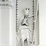 в церкви Святых Петра и Павла, Вильнюс