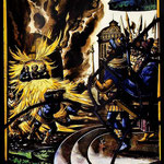 витраж Ханса Хартмана, 1637