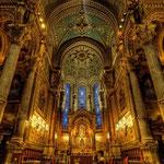 собор Лионской Богоматери