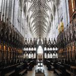 Винчестерский кафедральный собор