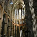 кафедральный собор в Кёльне