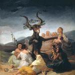 Гойя, Франсиско – Шабаш ведьм, 1797-1798