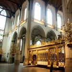 Altar der Nieuwe Kirk