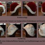 Camauro für  Sammlung Dieter Philippi
