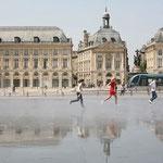 découvrir Bordeaux :patrimoine mondial de l'UNESCO