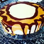 chocolate peanutbutter cake 1