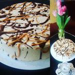 chocolate peanutbutter cake 2