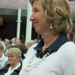 Die Seherin Marija gibt Zeugnis über die Gospa
