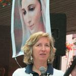 Marija spricht über die ersten Erscheinungen in 1981