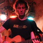 Spaceman Spiff @Prinzenbar, 22.03.2011 - (c) Finn-Ole Heinrich