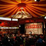 Frankfurter Buchmesse, Lesezelt, 14.10.2012