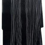 Kiki 1-Monotype, matrice 40 x 30 cm - 2014