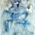 D-lavé- Encre, 70x100 cm