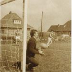 TW Werner Lassen, Burkhard Überleer