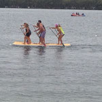 Team SUP in action!!