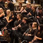 Abschlusskonzert des SWR-Symphonieorchesters unter der Leitung von Francois-Xavier Roth