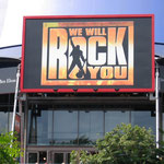 We will rock you (12.06.2005)