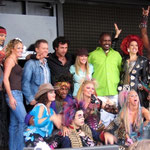 STEX meets WWRY