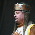 Martin Berger (King Arthur)