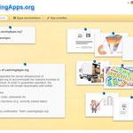 Learning apps- Sammlung digitaler Lernangebote