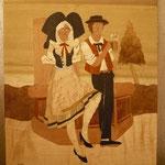Couple Alsacien