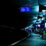Neuer Bahnhof Bern by Mattia Coda