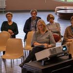 Assemblée générale de l'Association JAZZ360. Cénac, samedi 1er février 2020