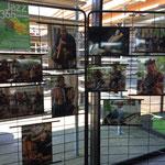 Rétrospective photographique JAZZ360 2015, Communauté de communes des Portes de l'Entre-Deux-Mers. Photographies Christian Coulais