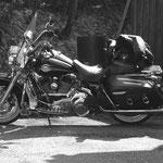 Werners Bike