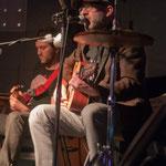 el bafle/ pamplona/ 2012 - fotos-el coleccionista de sonidos