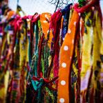 Semaine 46 : Un petit coté tibétain sur les hauteurs de Pignan ...