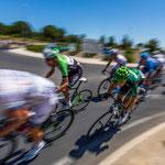 Semaine 27 : Passage du Tour De France à coté de la maison ... journée chaude !
