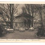 Lübbenau-Gasthaus Zum grünen Strand der Spree