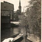 Lübbenau, Kirche