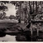 1940-Burg im Spreewald